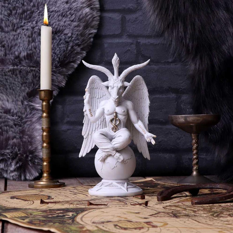 The Dark Lord Figurine - Nemesis Now