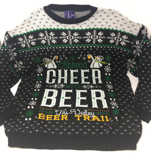 Spread Cheer Ugly Sweater