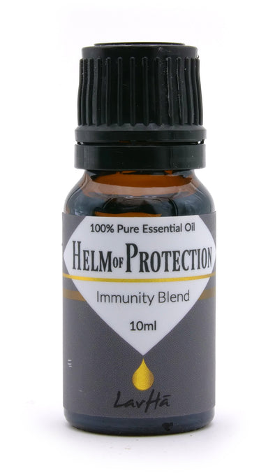 Helm Of Protection Essential Oil Blend - LavHā
