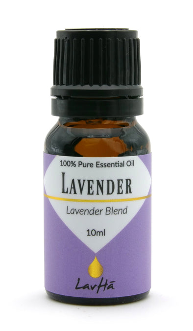 Lavender Essential Oil - LavHā