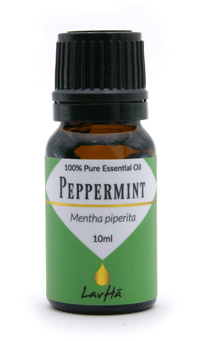 Peppermint Essential Oil - LavHā