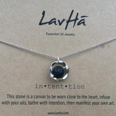 Intention Necklace - LavHā