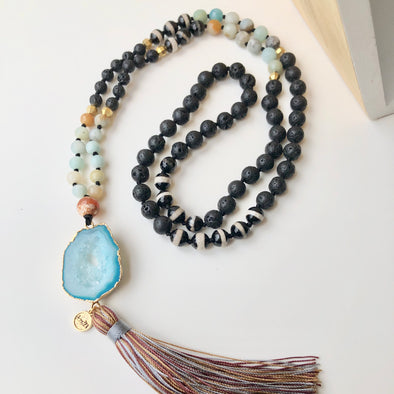 Shakti Mala - The Divine Force - LavHā