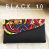 Ugandan Oil Clutch - LavHā