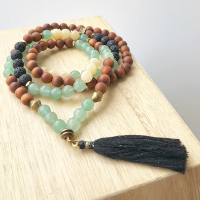Dharma Mala - Righteous Path - LavHā
