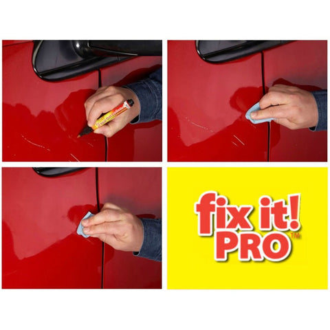 Scratch Repair Pen - Vanish Car Scratches In Seconds!