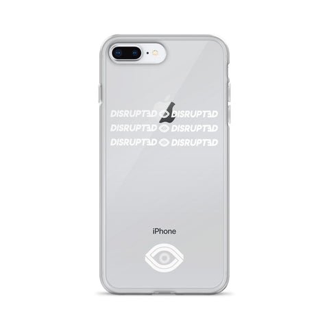 DISRUPTED Iphone case