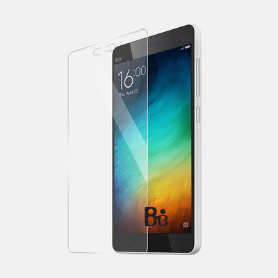 Xiaomi Mi 4i Tempered Glass Screen Protector Ultra HD Clarity