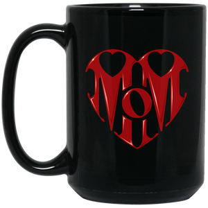 mom mothers day valentines day coffee mug