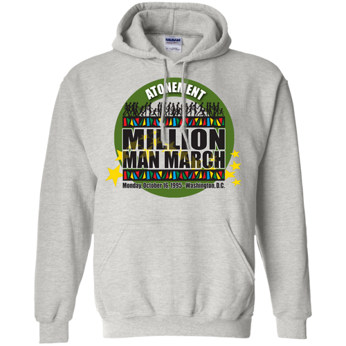 Million Man March Atonement