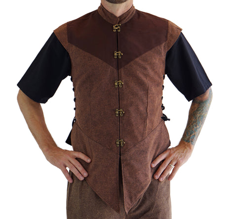 Doublet - Stone Brown/Brown