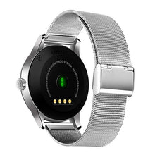 Smart Watch 1.22 inch round screen supports most IOS and Android Smart Phones