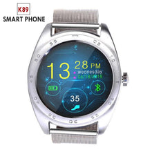 Smart Watch K89 Support IOS & Android Smart Phones