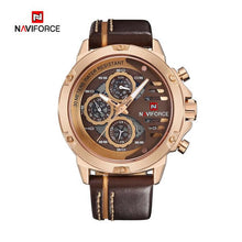 NAVIFORCE Mens Outdoors Luxury Watch - N9110-1