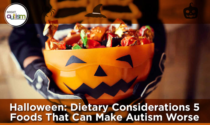 Halloween Dietary Considerations