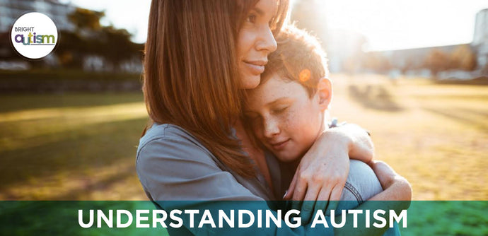 My child has been diagnosed with autism now what?