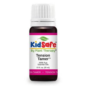 Tension Tamer Essential Oil