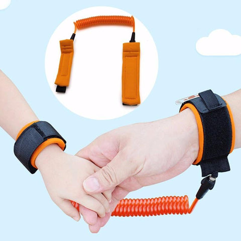 Children Adjustable Safety Harness