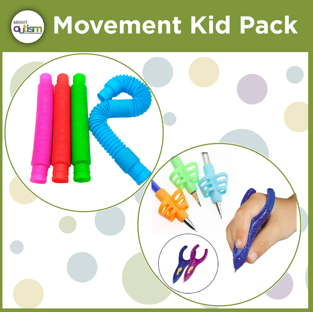 Movement Kid Pack (10% DISCOUNT)