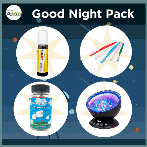 Good Night Pack -15% DISCOUNT