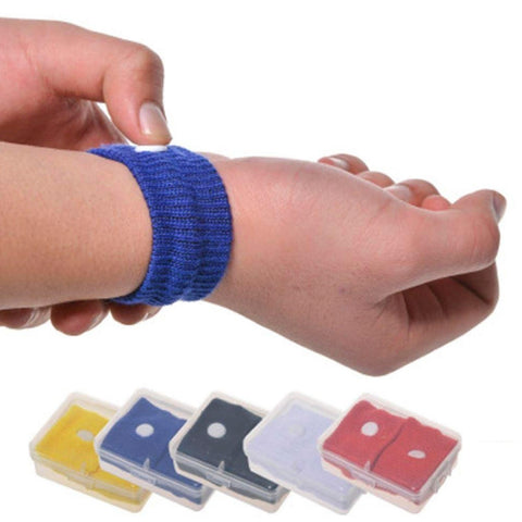 Sickness WristBands (1pair)