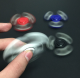 Autism 3-Spinner Fidget Toy