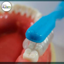Load image into Gallery viewer, CollisCurve™ - Special Needs Toothbrush