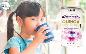 Nutriversal® - Vegetable Nutritional Supplement
