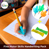 Fine Motor Skills Handwriting Pack