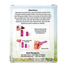 Load image into Gallery viewer, Aromatherapy Inhalers - 3Pack