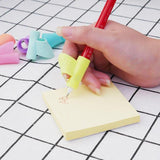 One-Finger Training Pencil Grip (3pcs)