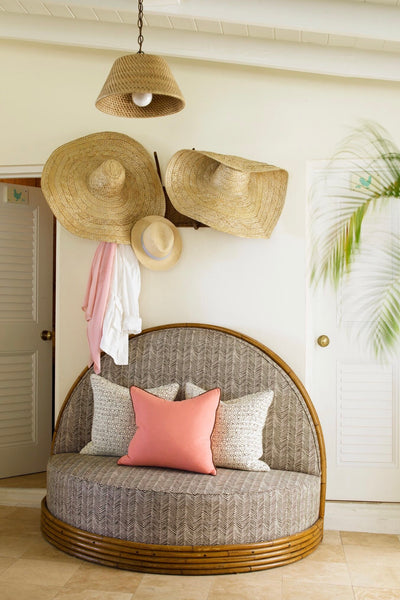 Amanda Lindroth + The Jolly Blog + hats & such + photographer Tria Giovan + Vendome Press + Island Hopping
