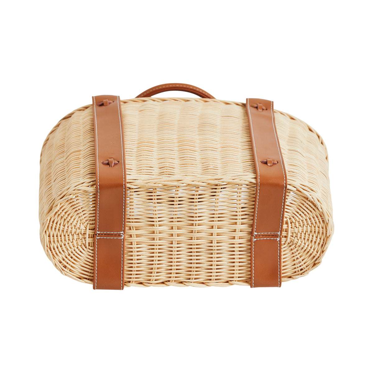 Palm Beach Tote Tan