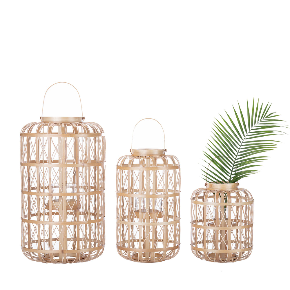 special edition: harbour lantern bundle (set of 3)