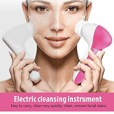 Facial Pore Cleaner & Massager