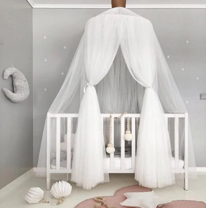 Luxurious King Size Anti-Mosquito Net for Kids