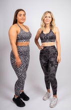 Load image into Gallery viewer, The Gemini Bra - Leopard Print - Avo Activewear Ltd