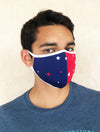 AMERICANA FACE MASK 5 PACK - FINAL SALE
