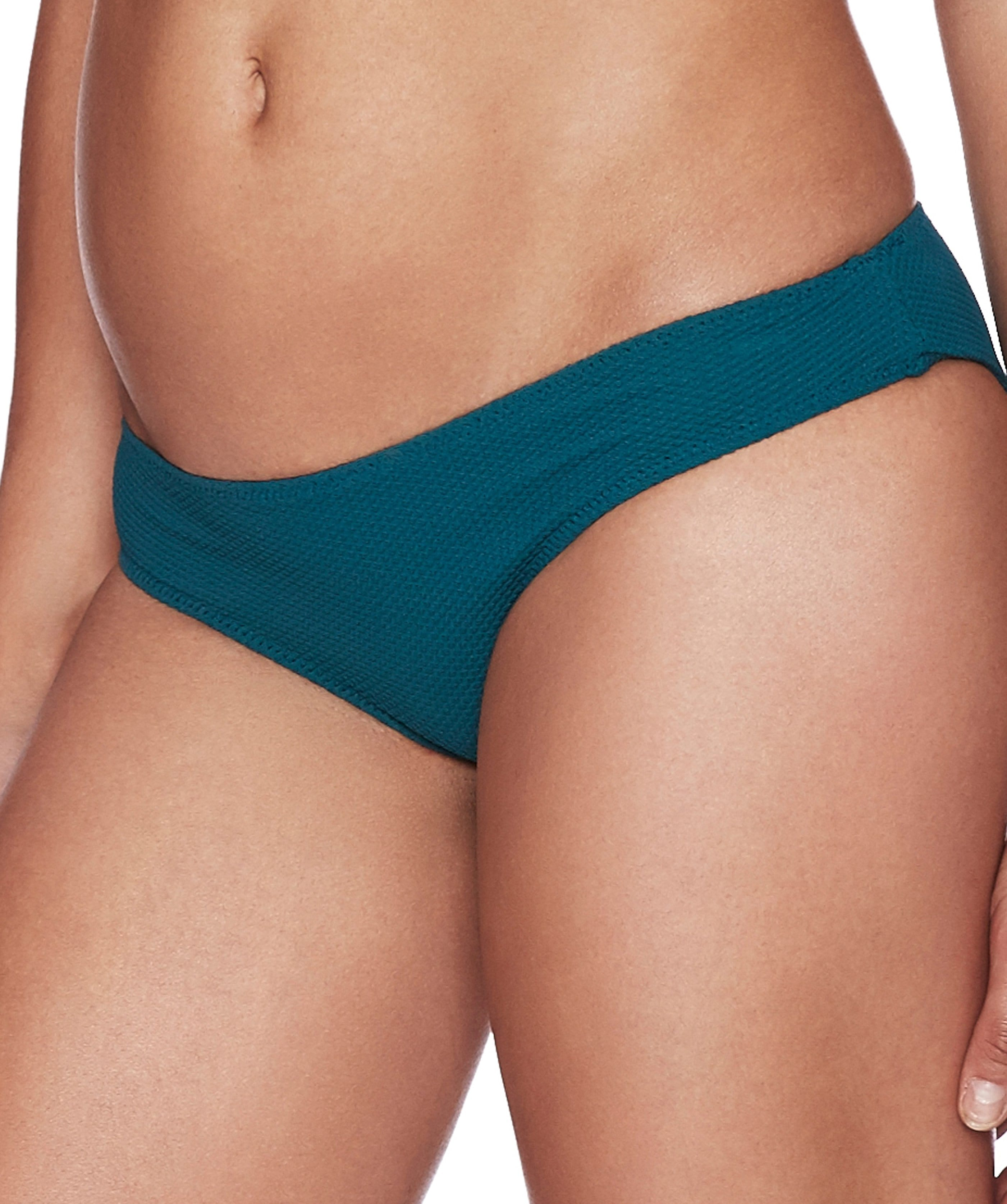 Korine Scrunch Back Bikini Bottom