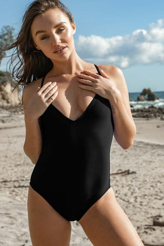 Costalitos Reversible One Piece