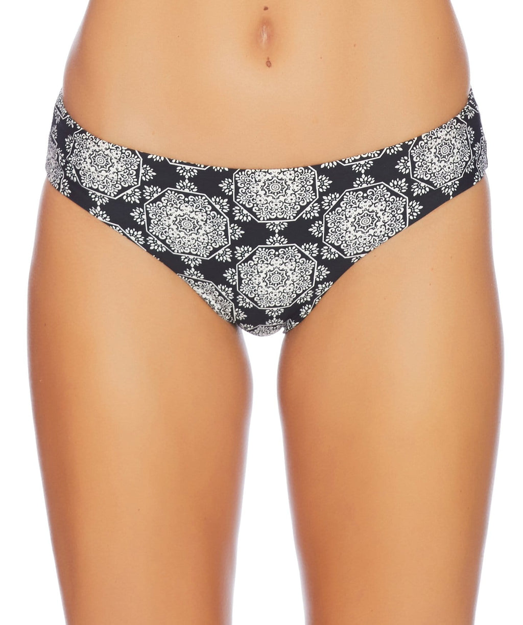 Medallion Melody Reversible Retro Bottom