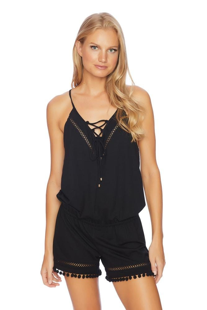 Juliet Covers Romper