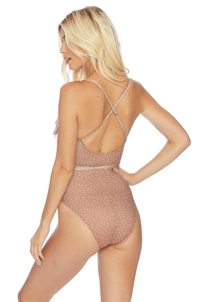 Dashing Dots One Piece