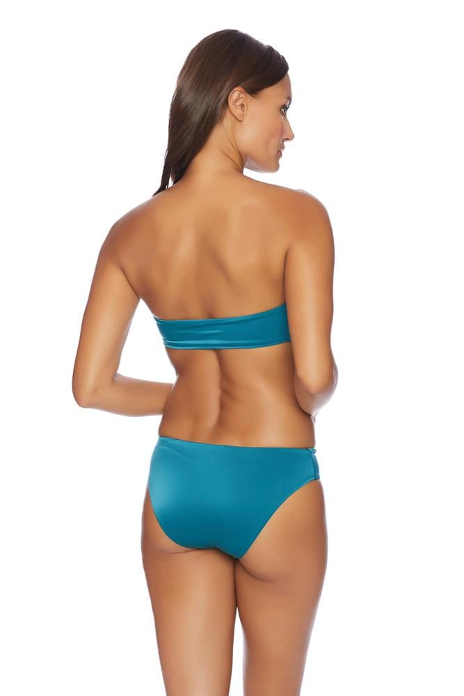 Liquid By Luxe Twist Beach Bottom
