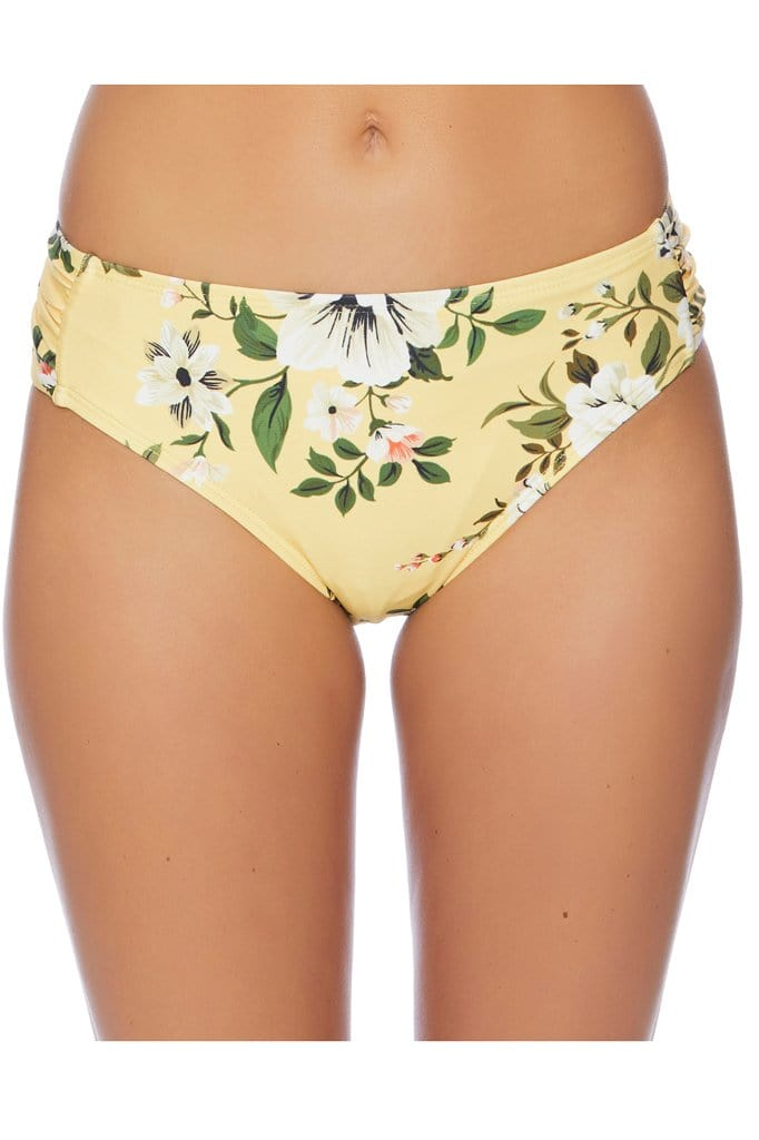 Island In The Sun Chopra Bikini Bottom