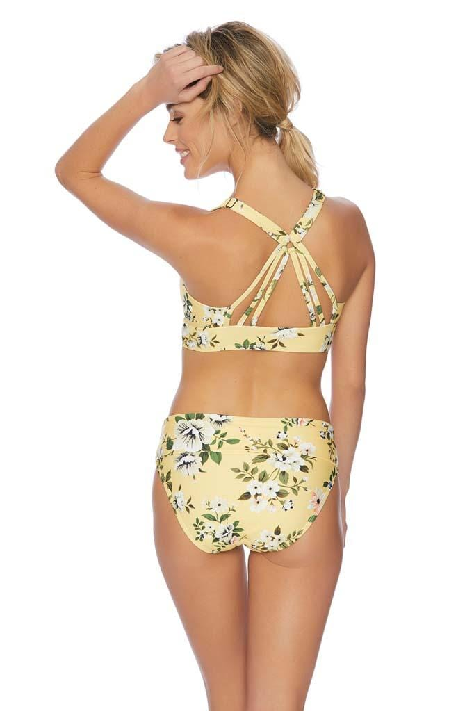 Island In The Sun Powerhouse Bikini Bottom