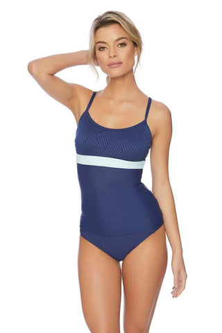 Paradise Palm One Piece