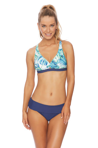 Painted Desert Reversible Triangle Bra