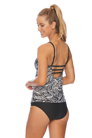 Amadora Intention Tankini Top