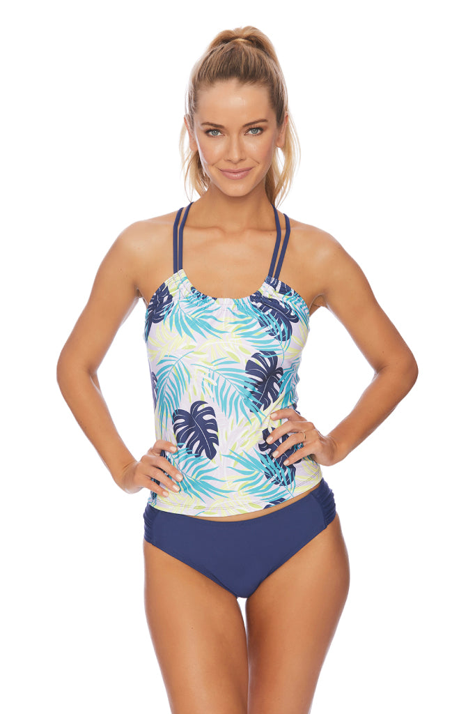 Ambrosia Third Eye 3 Tankini Top